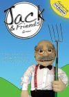 DVD - Grow - Jack And Friends #4