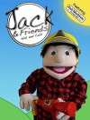 DVD - Hot and Cold, Jack And Friends #3