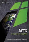 Acts: To the Ends of the Earth, 50 Undated Bible Readings