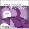 CD - Come People of Risen King - 2 CD