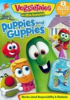 DVD - Puppies and Guppies - Veggie Tales