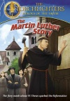 DVD - Torchlighters - Martin Luther