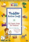 DVD - Cedarmont Kids, Toddler Action Songs