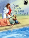 Arch Books - Jesus Heals the Man at the Pool