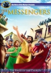 DVD - The Messengers - Voice of the Martyrs
