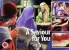 A Saviour For You - Flash Card Story