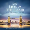 CD - Lion & the Lamb - Best Of British Live Worship, 2CD