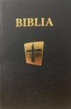 Romanian Bible - NTR Hardback Edition