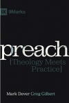 Preach: Theology Meets Practice