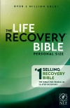 NLT - Life Recovery Bible, Personal Size