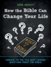 How the Bible Can Change Your Life
