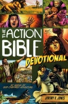 The Action Bible Devotional - Value Pack of 20 = £8.59 - VPK