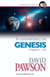 Commentary on Genesis Chapters 1-25