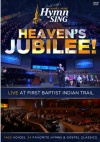 DVD - Gospel Music Hymn Sing Heaven
