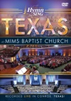 DVD - Gospel Music Hymn Sing Texas