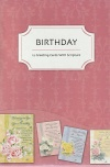 Birthday Card - Bless Your Day, Box of 12