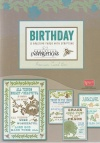 Birthday Cards - Grace to You, Deluxe Box of 12 Cards