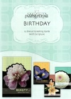 Birthday Cards - New Joys, Deluxe Diecut, Box of 12