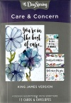 Care & Concern Cards - King James Version