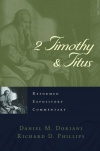 2 Timothy & Titus - Reformed Expository Commentary - REC