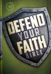 CSB Defend Your Faith Bible: Hardback Edition, The Apologetics Bible for Kids