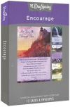 Encourage Cards, Box of 12