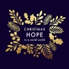 Tract - Christmas Hope in a Covid World  (pack of 10) - CMS