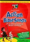 DVD - Action Bible Songs