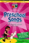 DVD - Preschool Songs