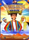 DVD - Joseph & the Coat of Many Colours