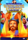 DVD - Miracles of Jesus