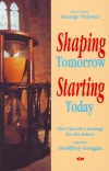 Shaping Tomorrow Starting Today