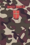 ICB - International Childrens Bible Camo Green