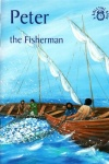 Peter: The Fisherman - Bible Time Book