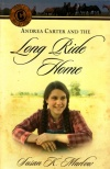 Andrea Carter & The Long Ride Home