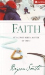 Faith - Its always been a matter of trust