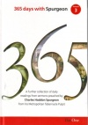 365 Days with Spurgeon vol 3