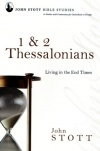 1&2 Thessalonians: Living in the End Times - Study Guide