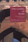 Gospel of Mark - A Socio Rhetorical Commentary