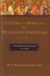 Letters & Homilies for Hellenized Christians - 1&2 Peter