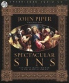 Audio Book - Spectacular Sins - ACD