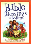 Bible Blessing for Bedtime