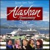 CD - Alaskan Homecoming Live from the Gaither Alaskan Cruise