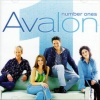 CD - Avalon Number Ones