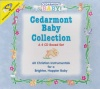 CD - Cedarmont Baby Collection 4 CD