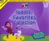 CD - Cedarmont Toddler Favourites Collection 3 CD