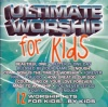 CD - Ultimate Worship for Kids