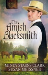 The Amish Blacksmith, Men of Lancaster Country Series