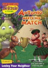 DVD - Antonio Meets His Match (Hermie)