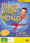 DVD - Jesus Rocks the World